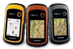 GPS Tūrismam