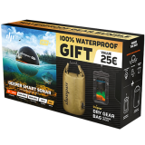 DEEPER SMART FISHFINDER SONAR PRO+ SUMMER BUNDLE